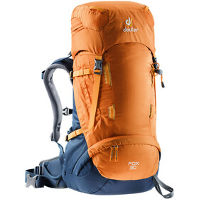 Deuter Fox 30 Backpack Barn mango-midnight